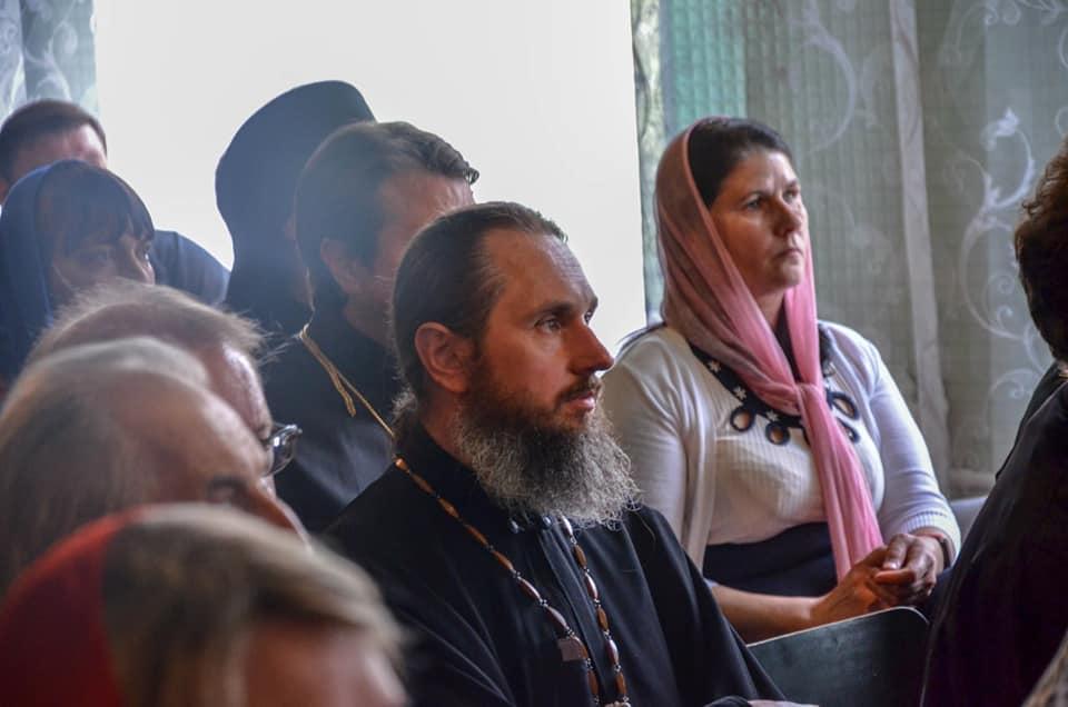 Церковь подставляет плечо: пути решения социальных проблем искали на церковно-общественной конференции